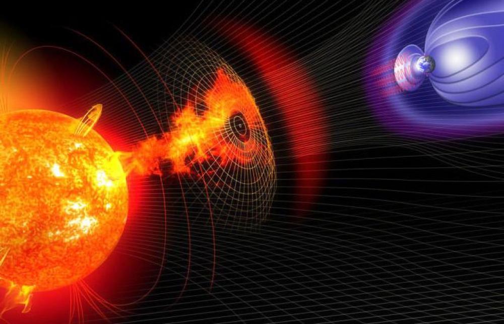 Kosmik hava durumu və proqnozu açıqlanıb