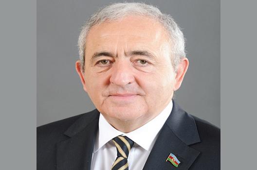 Akademik Asəf Hacıyev beynəlxalq konfransa plenar məruzəçi kimi dəvət olunub