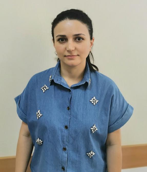 """Riyaziyyatçı alim """"İlin peşəkar gənci"""" fəxri adına layiq görülüb"""