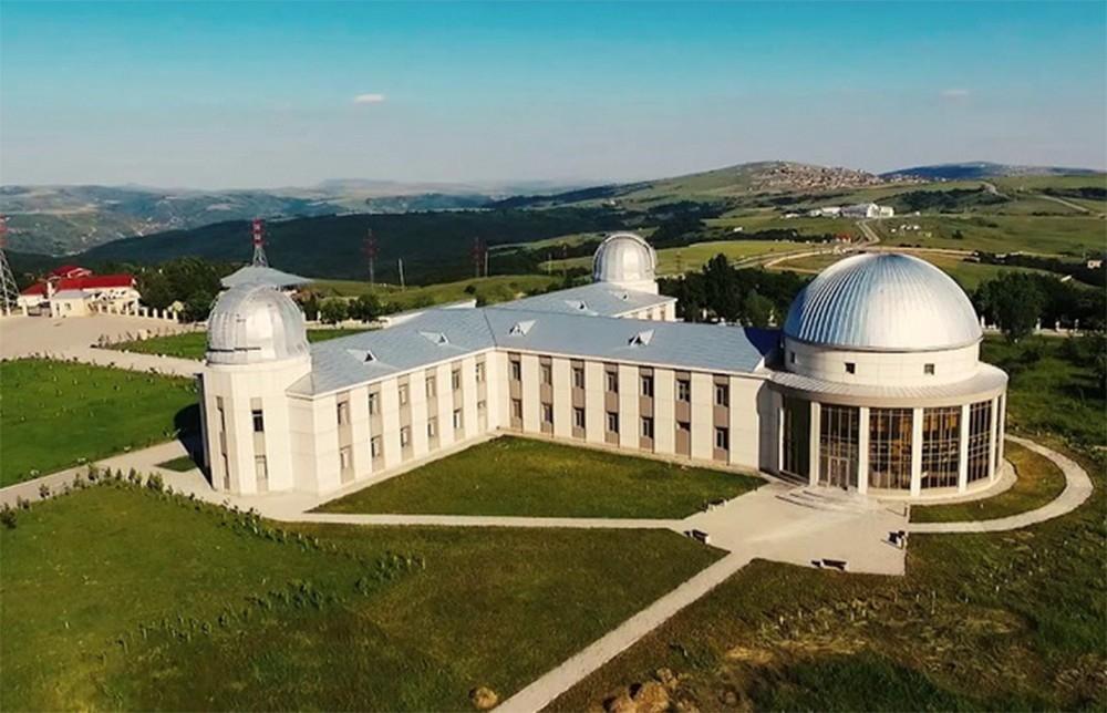 Şamaxı Astrofizika Rəsədxanasının alimləri beynəlxalq layihə və qrantlara qoşulur