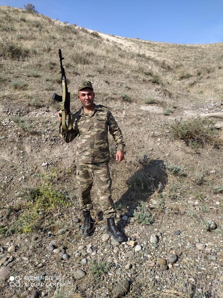 Radiasiya Problemləri İnstitutunun əməkdaşı medallarla təltif edilib