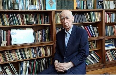 Akademik Çingiz Qacar vəfat edib