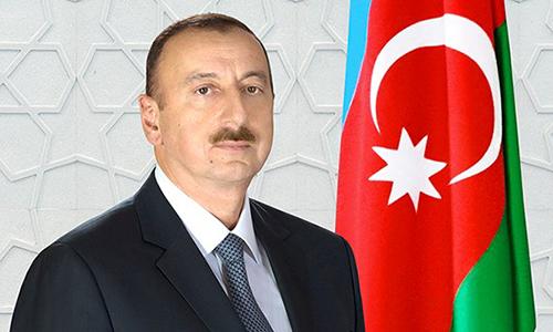İnformasiya Texnologiyaları İnstitutunun kollektivinin Azərbaycan Respublikasının Prezidentinə müraciəti