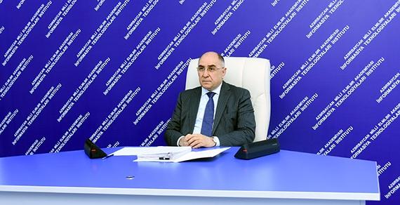 FRTEB-in növbəti iclasında daha 3 elmi müəssisə hesabat verib
