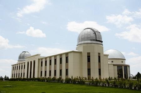 N.Tusi adına Şamaxı Astrofizika Rəsədxanası müsabiqə elan edir
