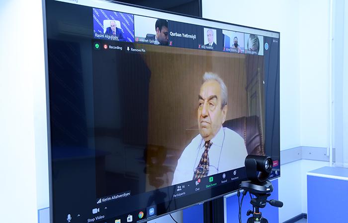 Azərbaycanda LIDAR sistemlərinin tətbiqi perspektivləri müzakirə olunub