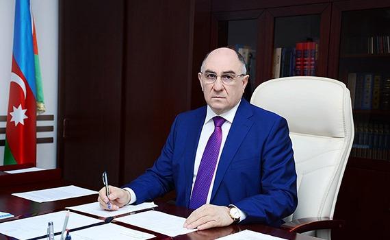 Akademik Rasim Əliquliyev beynəlxalq konfransın Proqram Komitəsinin üzvü seçilib