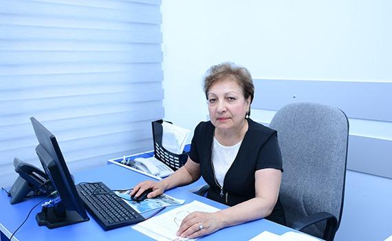 AMEA-nın müxbir üzvü Məsumə Məmmədova beynəlxalq konfransın proqram komitəsinin üzvü seçilib