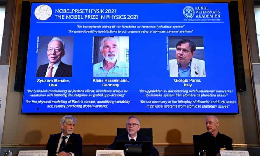 Fizika üzrə Nobel mükafatı laureatlarının adları məlum olub