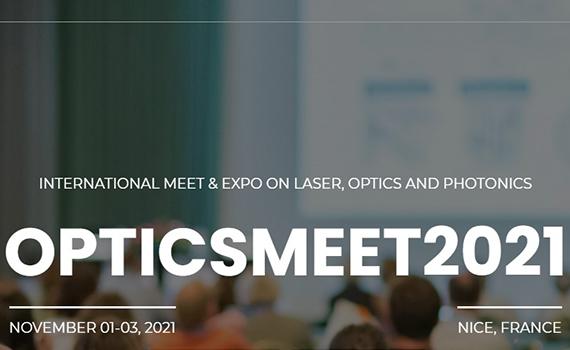 """""""OPTICSMEET 2021"""" beynəlxalq konfransı keçiriləcək"""