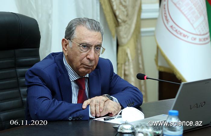 Ölkə Prezidentinin çağırışlarına cavab olaraq postkonflikt ərazilərin bərpasına elmi dəstək