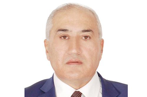Görkəmli Azərbaycan alimi