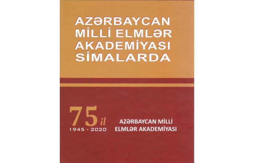 """""""Azərbaycan Milli Elmlər Akademiyası simalarda"""" kitabı görkəmli alimlərin ailə üzvlərinə hədiyyə olunub"""